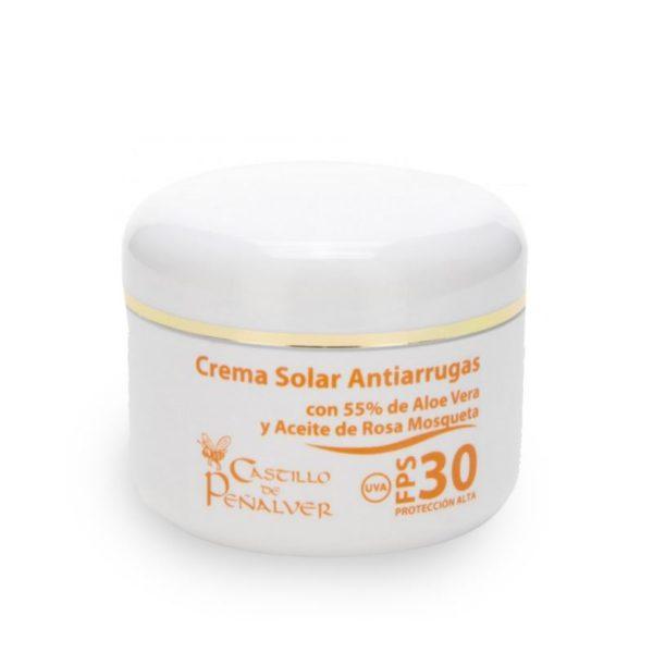 Crema-Solar-Antiarrugas-30FPS
