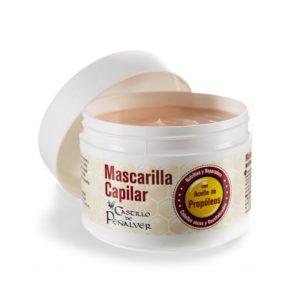 Mascarilla-Capilar