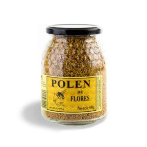 Polen-Multifloral-artesanal-500g